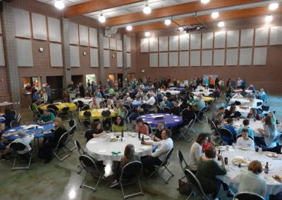 St. Patrick's Day 2017 Fish Fry