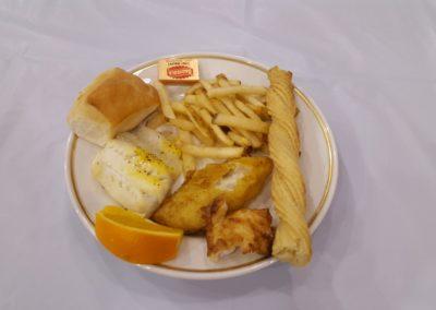 Lenten Fish Fry - Feb 16th Dinner
