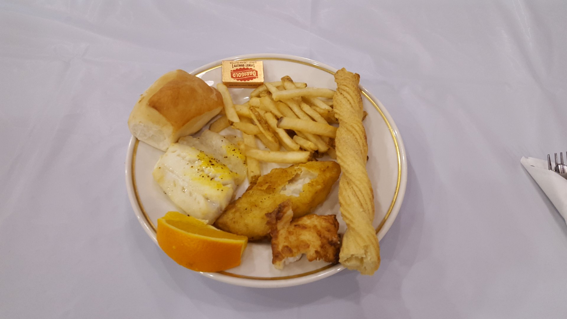 Lenten Fish Fry - Feb 16th Dinner